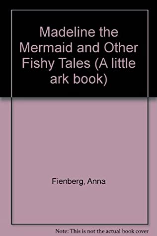 book cover of Madeline the Mermaid and Other Fishy Tales