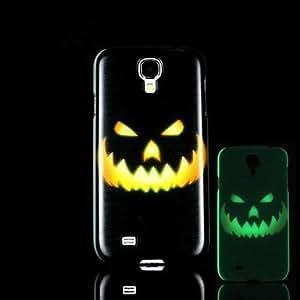 HJZ Samsung S4 Mini I9190 compatible Graphic/Glow in the Dark Plastic Back Cover