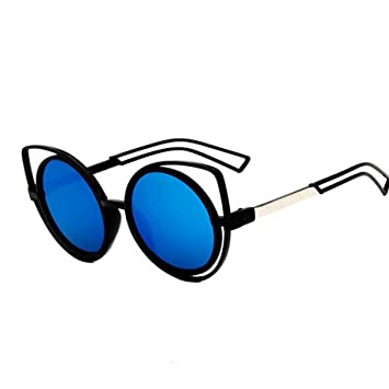 GGSSYY Gafas de sol de moda Mujer Diseñador de la marca ...