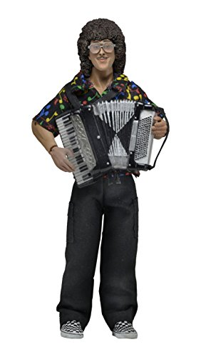 "NECA ""Weird Al"" Yankovic - Clothed 8"" Action Figure"