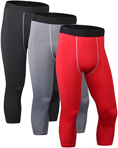 3 Base Layer Pants - 3