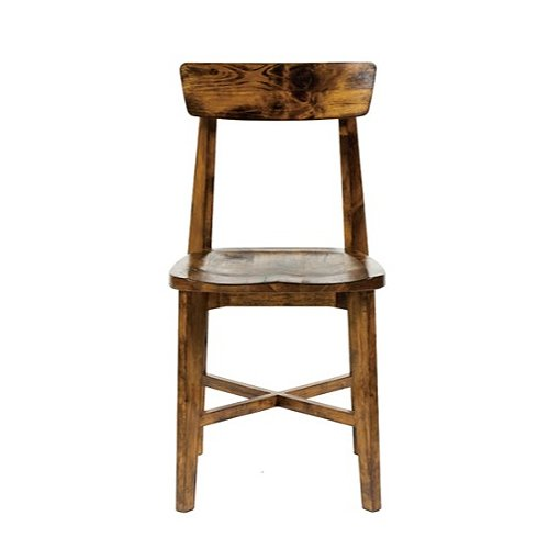 journal standard Furniture CHINON CHAIR WOOD SEAT B008RE5222
