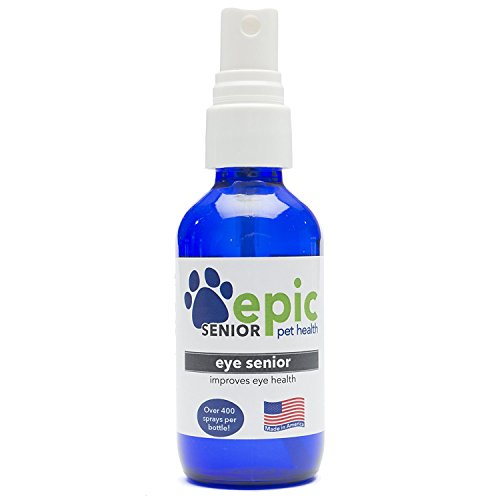 Epic Pet Health Eye Senior (2 Oz) by Epic Pet Health