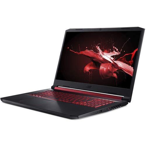 "Acer Nitro 5 - 15.6"" Laptop Intel Core i5-9300H 2.4GHz 8GB Ram 512GB SSD Win10H (Renewed)"