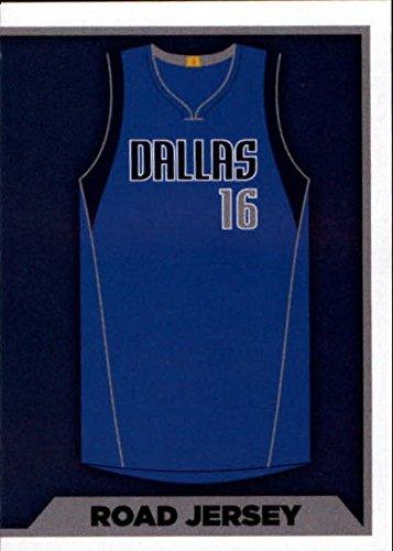 huge selection of fe388 a848c 2015-16 Panini Stickers Basketball #206 Dallas Mavericks ...