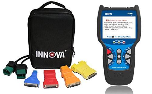 Innova 3140g Code Reader
