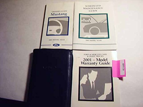 (2001 Ford Mustang Owners Manual)
