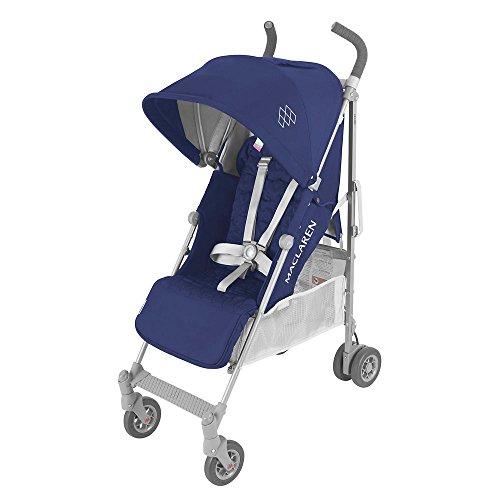 Maclaren Quest Stroller - lightweight, compact, safe ()