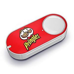 Pringles Dash Button by Amazon