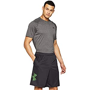 Under Armour Tech Graphic Novelty Shorts