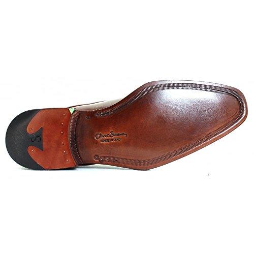 Mens Tan Oliver Deliceto Brown Shoe Sweeney qw6EwrpAS