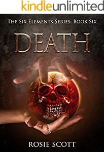 Death (The Six Elements Book 6)