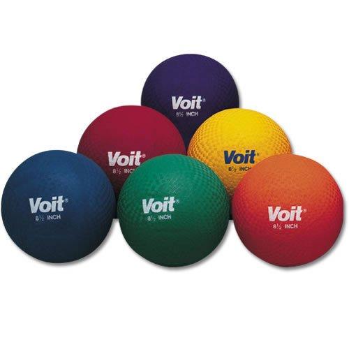 8.5'' Playground Balls (Set of 6)