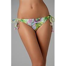 NWT Nanette lepore bikini bottom XS