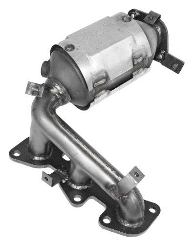 Walker 82552 CalCat Catalytic Converter (Walker Lexus Es300)