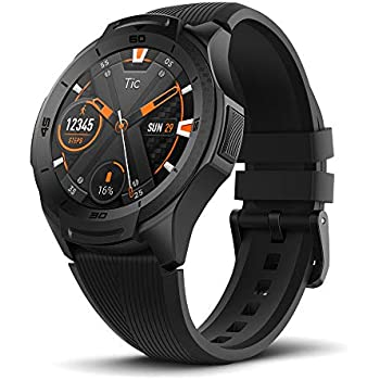 Amazon.com: F1 Sport Smart Watch with GPS Camera Support ...