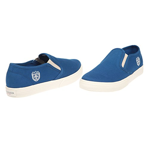 U.S. POLO Femme Chaussures Sans Laces Sneaker Style - mod. GALAD4185S7-CY1