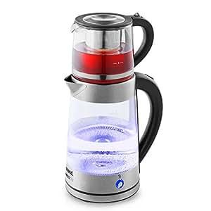 HOMEND 1722ROYALTEA Çay Makinesi