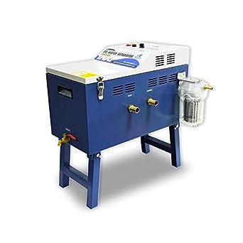 CNC - Espumador de aceite, herramienta de corte, refrigerante ...