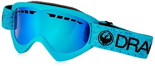 Dragon Alliance DXS Ski Goggles, Blue