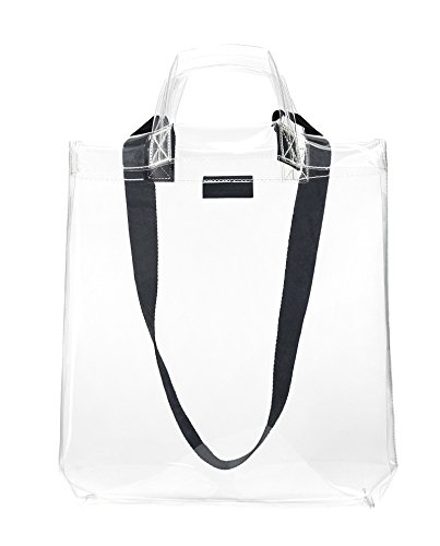 Zara Codxbe Shopper Vinyle Femme Sac 304 5352 3T1FKJcl