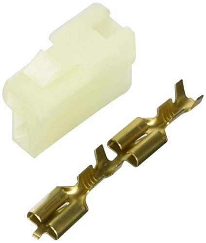 Briggs & Stratton 825157 Terminal Connector Replaces 825159/825157 by Briggs & Stratton (Image #1)