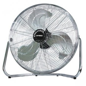 The Amazing OPTIMUS 18in Industrial Fan