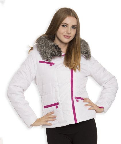 Juniors Bubble Jacket - 4