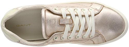 Gant Dame Mary Sneaker Lyserød (Pink Guld Multi) HmIct