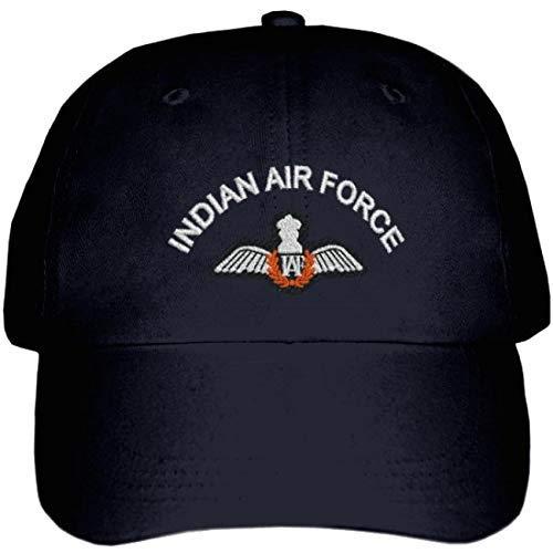 Classic Indian Air Force Cap