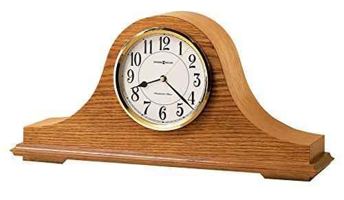 Howard Miller 635-100 Nicholas Mantel Clock