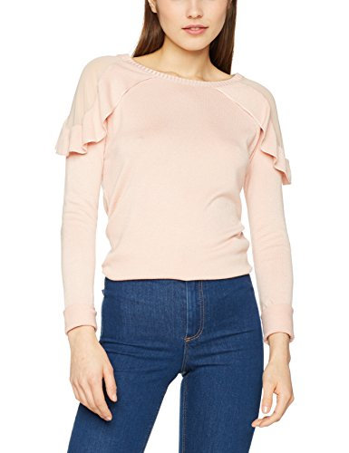 Pull KNT Cameo Rose Femme S Rose Pullover L Onlsigne Only IaqPXX