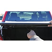 Access 61279 Tool Box Edition Roll-Up Tonneau Cover