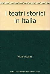 I teatri storici in Italia (Guide artistiche Electa) (Italian Edition)