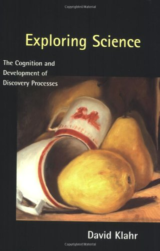 Exploring Science: The Cognition and Development of Discovery Processes