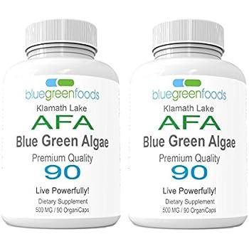 Amazon Com Stem Cell Superfood With Algae Afa Dietary
