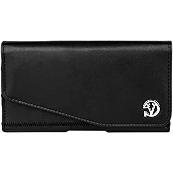 Amazon.com: SumacLife Cell Phone Holster Pouch para ZTE ...