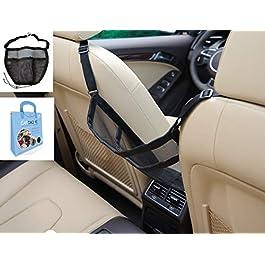 Car Cache – Handbag Holder: Car Purse Storage & Pocket (for Smaller Items) – Helps ...