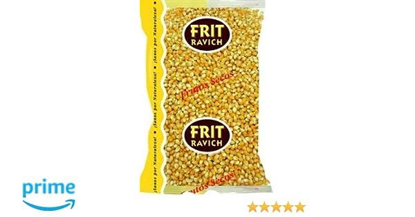 Maiz Palomitas Frit Ravich B.1K