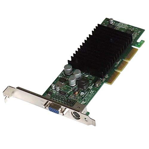 NVIDIA - Tarjeta HP GeForce MX440 P118 322891-001 319956-001 ...