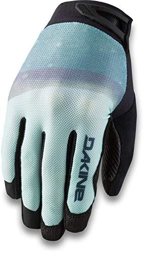 Dakine Aura Bike Gloves Womens Sz M Star Gazer Current