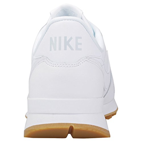 Fitness WMNS White 001 Gum Multicolore Light de Brown White Internationalist White NIKE Chaussures Femme xIzdfwIpq