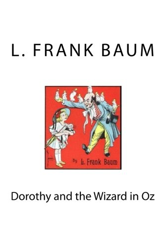Dorothy and the Wizard in Oz pdf