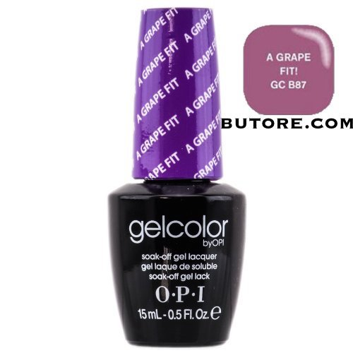 opi gel a grape fit - 1