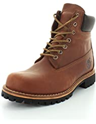 Timberland EarthKeepers Heritage Mens Boots Brown/Black