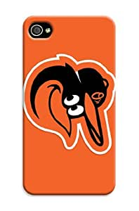 fashion case Iphone 5c Protective Case,Fashion Popular Baltimore Orioles Designed Iphone 5c Hard Case/Mlb Hard Case Cover Skin for Iphone 5c