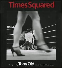 Times Squared (Chameleon Book)