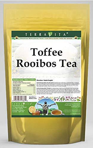Toffee Rooibos Tea (25 Tea Bags, ZIN: 540209) - 2 Pack