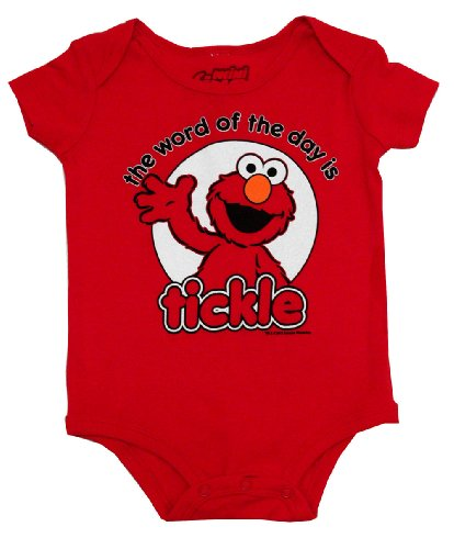 sesame-street-elmo-word-of-the-day-cartoon-baby-creeper-romper-snapsuit