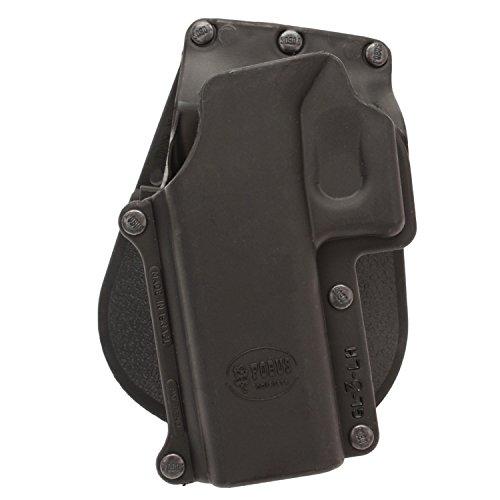 Fobus Roto Holster Paddle Left Hand GL3RPL Glock 20/21/37/38 / ISSC M22